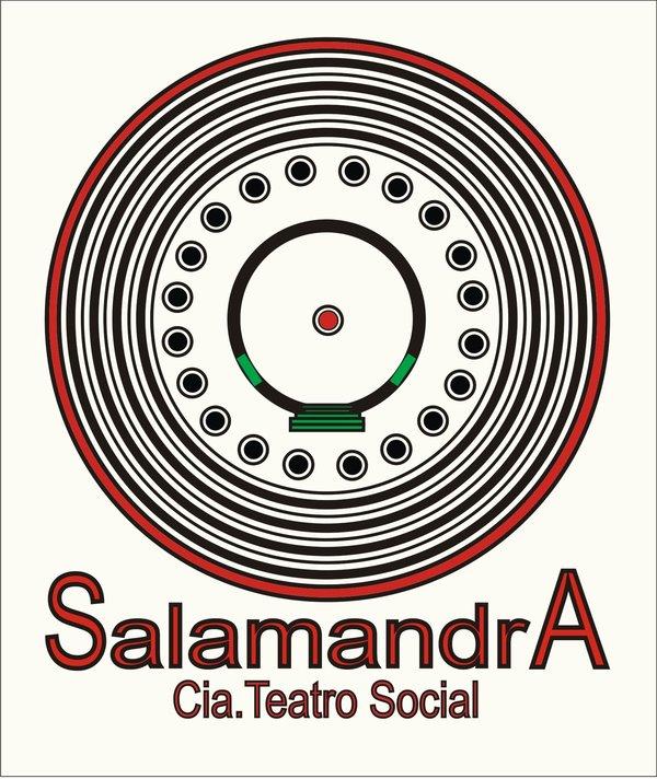 Hoy me gustaría compartir un poco a cerca de Salamandra Cia Teatro Social: