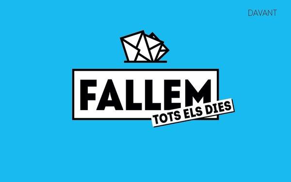 Tria el disseny de la samarreta de FALLEM VALÈNCIA!