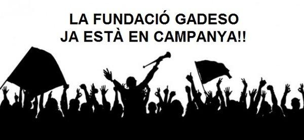 Ja estem en campanya!