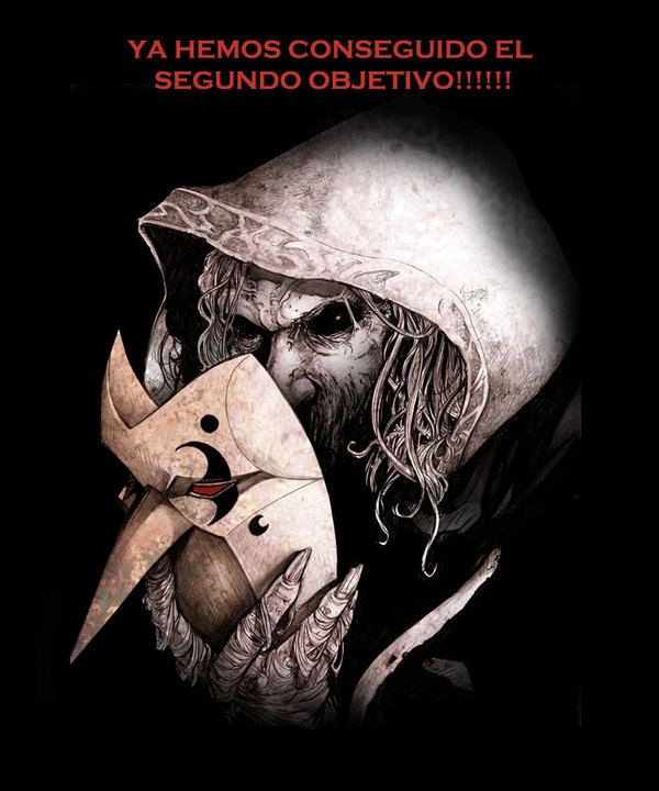 MURDERVILLE SIGUE CRECIENDO!!!