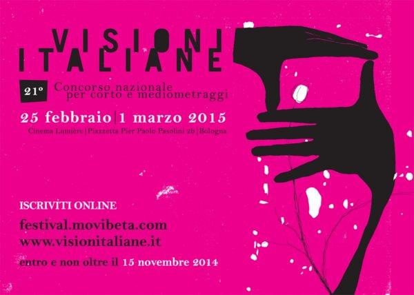 L'ultimo giorno riceve la menzione speciale della giuria a Visioni Italiane 2015