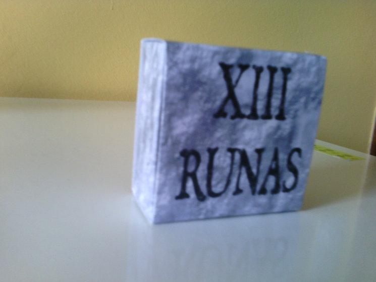 Cajas de runas