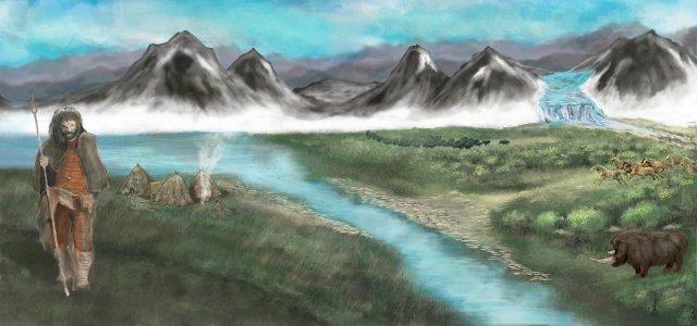 PREHISTORY: la realidad de un Survival/MMORPG educativo