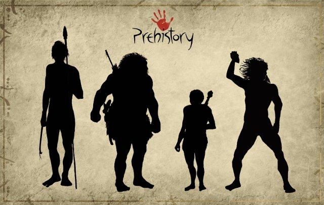 PREHISTORY: la realidad de un Survival/MMORPG educativo - cazador/a-recolector/a, chamán/a, curandero/a y artesano/a.