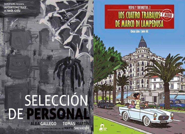 Presentación oficial en Zaragoza