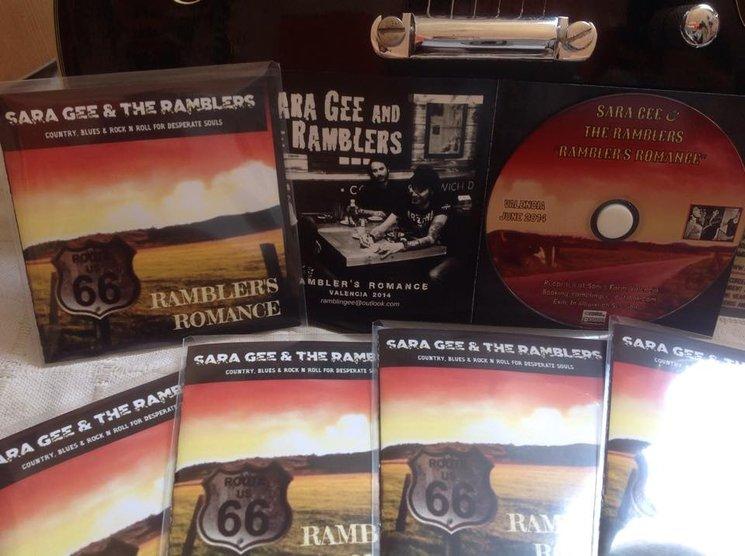 """Disponibles por encargo las primeras copias de """"Unplugged at Bop Street"""""""