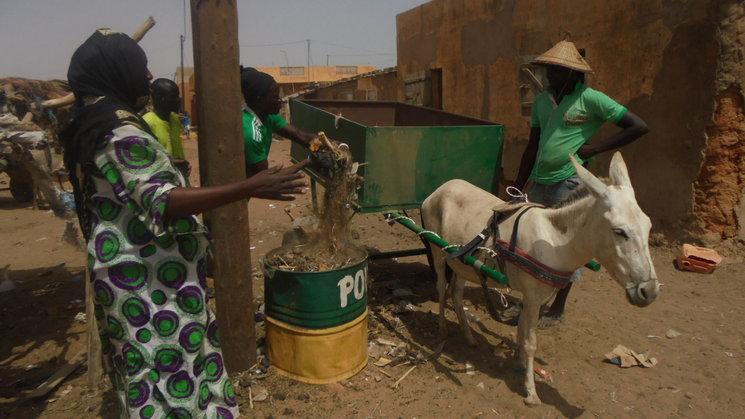 Diumenge: TUBAG, un projecte de dones