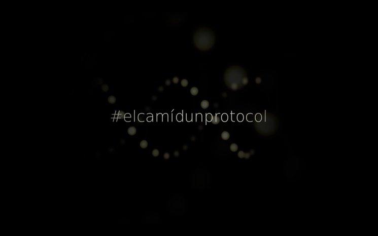 el documental #elcamídunprotocol ja és a Internet