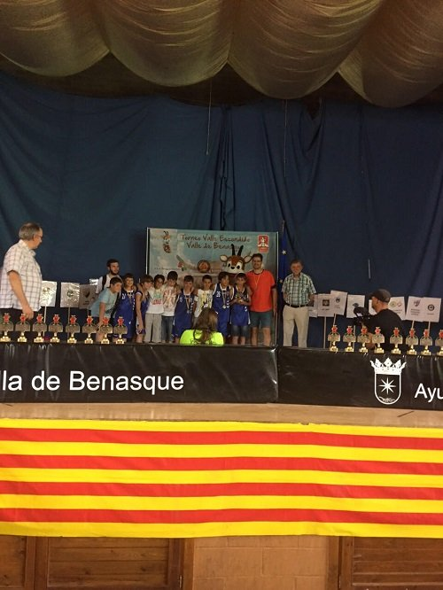 Torneo Valle Escondido 2015 (Benasque): Así fue