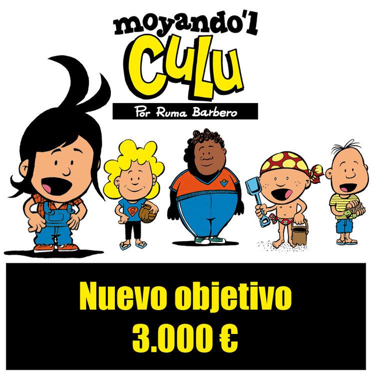 OBJETIVO 3.000 €