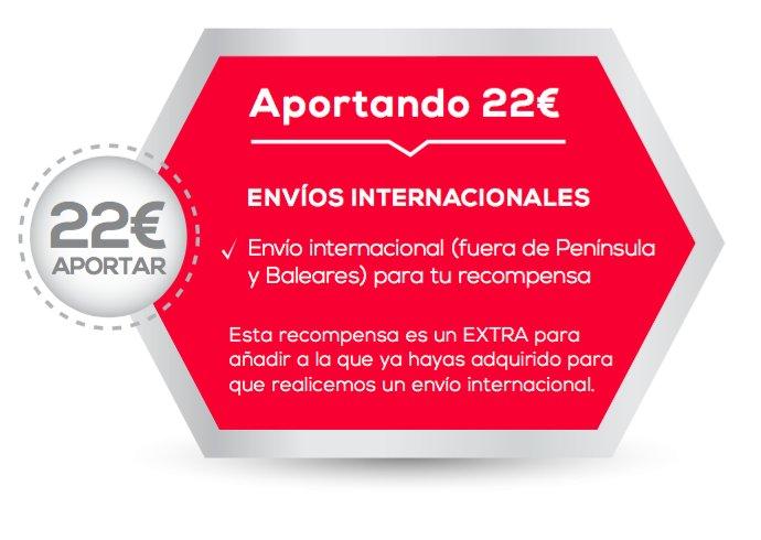 RECOMPENSA22