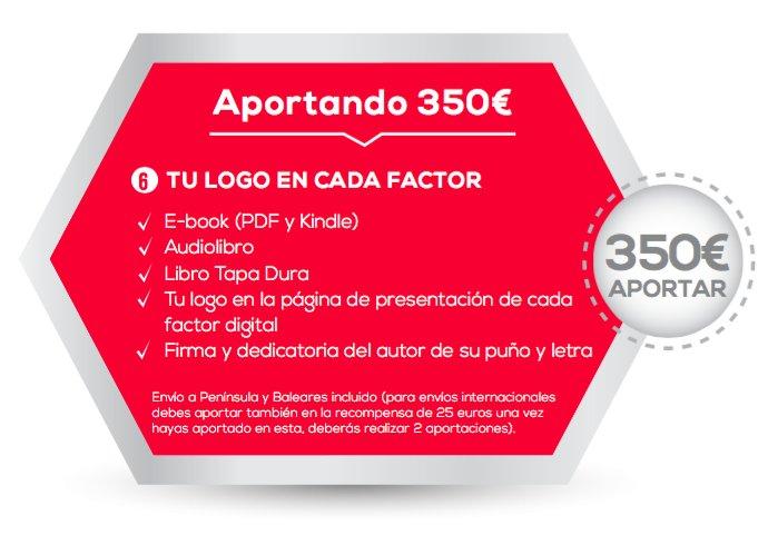 RECOMPENSA350
