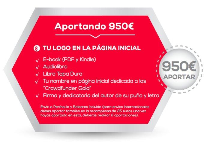 RECOMPENSA950