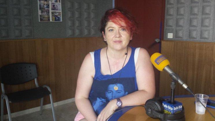 Sa meva entrevista amb cadena SER Ibiza i molt de soroll, un recull mediàtic