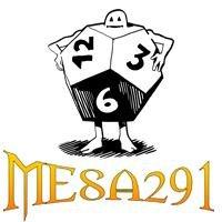 Mesa 291