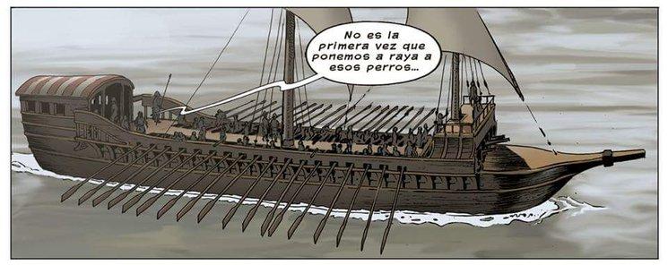 Espadas Del Fin Del Mundo Verkami