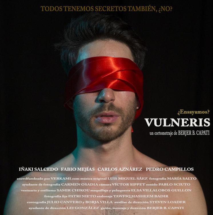 ¡Tenemos Cartel! / We have poster!