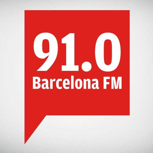 Presentació de Sirot a Barcelona FM de part d'Ivan Rosquellas