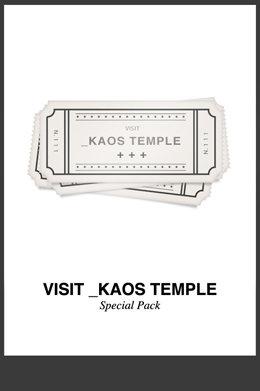 111 Visit kaos temple