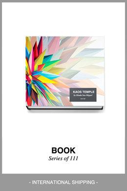 48 int libro kaos temple