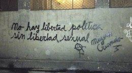 1500 - No hay libertad política sin libertad sexual