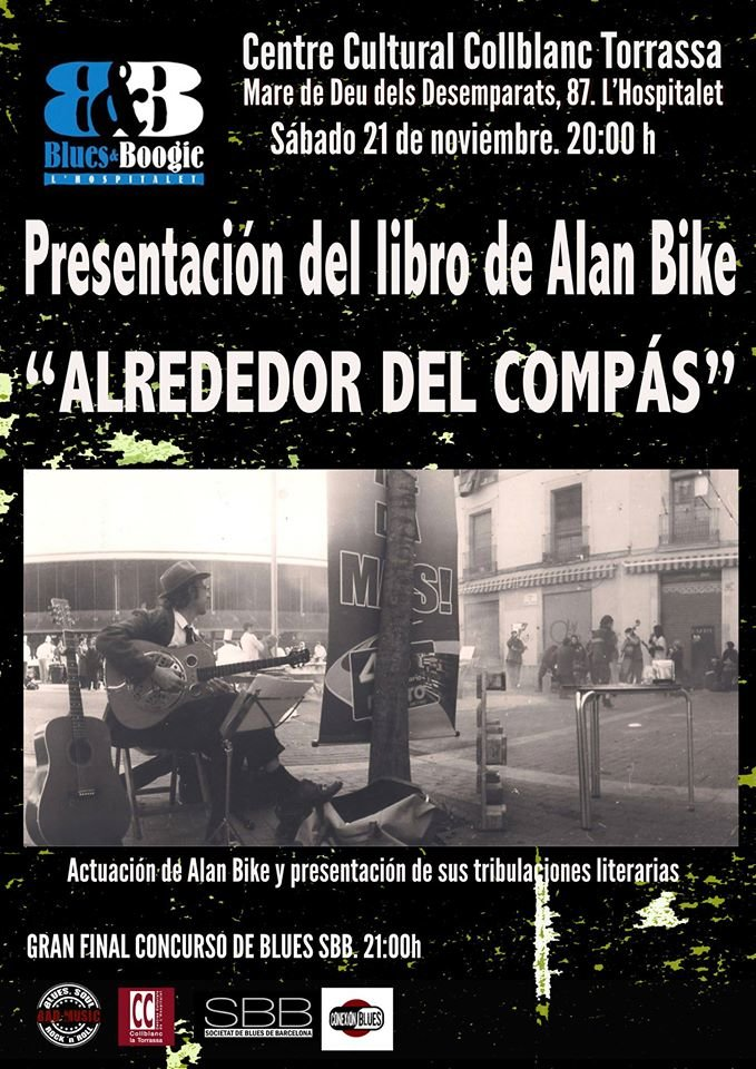 Poster de la presentación