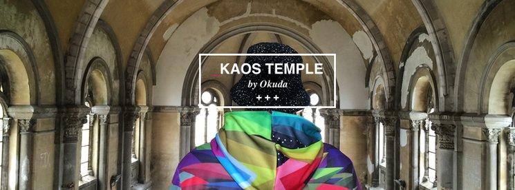 Presentación Kaos Temple