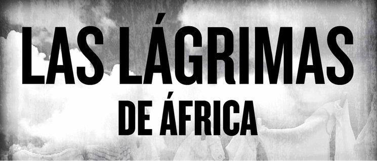 """Proyección de """"Las lágrimas de África"""""""
