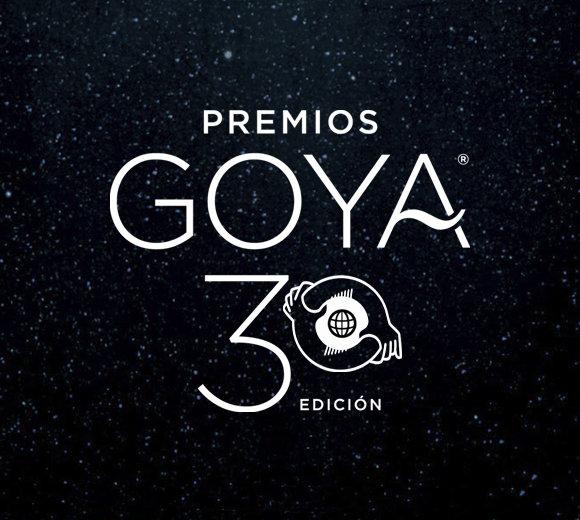 Premios Goya 30 edicion Verkami