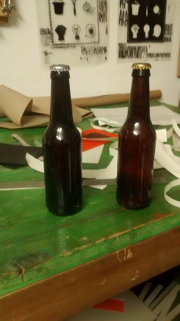 Els Reis porten... cerveses!