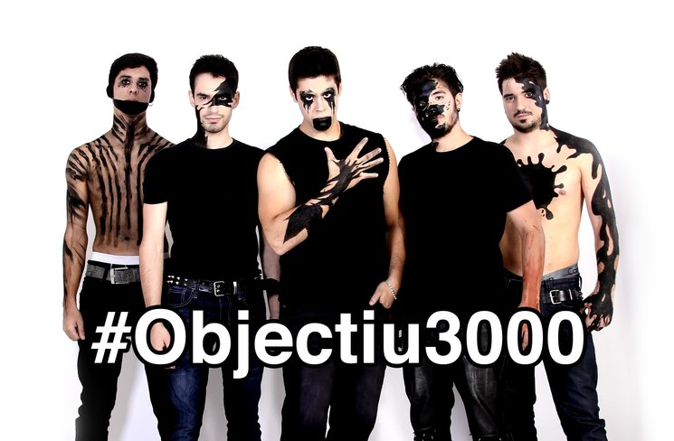 Objectiu 3000 - Objetivo 3000
