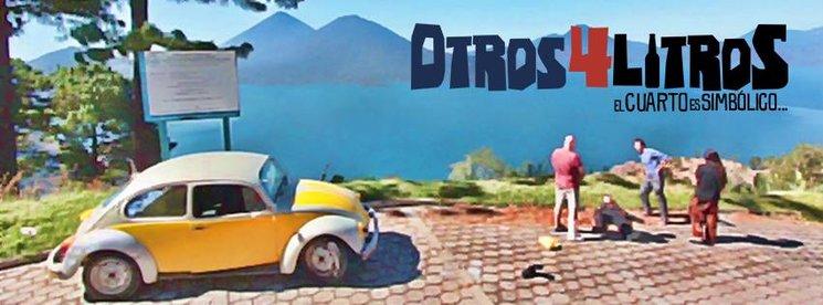 "Trailer ""Otros4litros"""