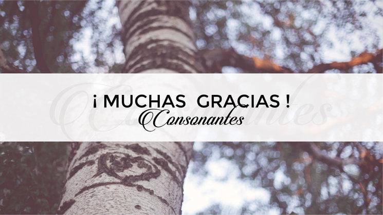 Hola a tod@s y MUCHAS GRACIAS!!