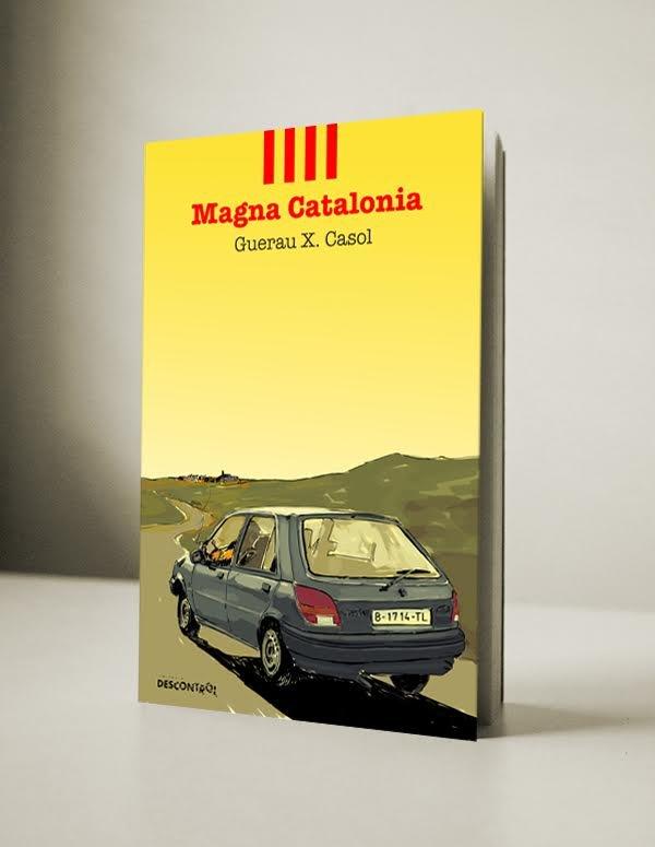 [Magna Catalonia] Estat del projecte.