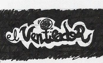 Extra!! Extra!! Nuevo Disco de El Ventilador #1