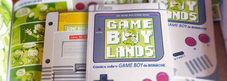 Gameboylands ¡Última llamada!