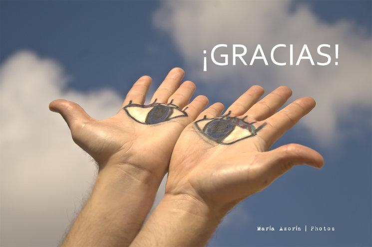 7 días // Domingo de acción de gracias