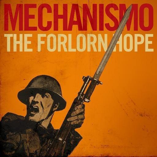 **Descarga/Download 'The Forlorn Hope'!**