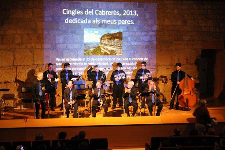 Concert de Presentació