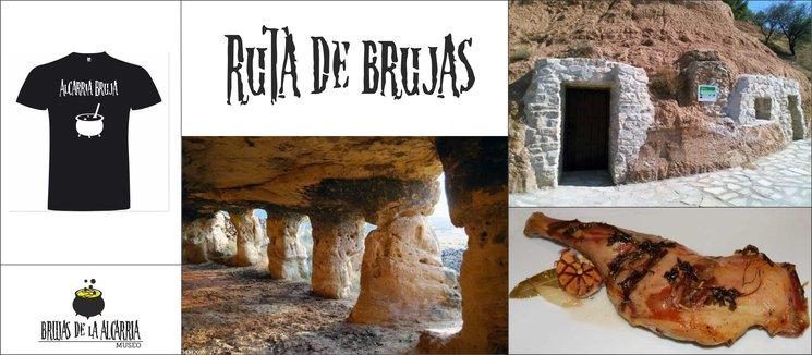 """Nueva recompensa """"Ruta de Brujas"""""""