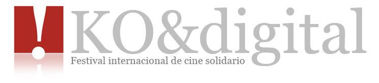 """""""LOS OJOS DEL LOBO"""" SELECCIONADO EN KO&DIGITAL, FESTIVAL INTERNACIONAL DE CINE SOLIDARIO"""