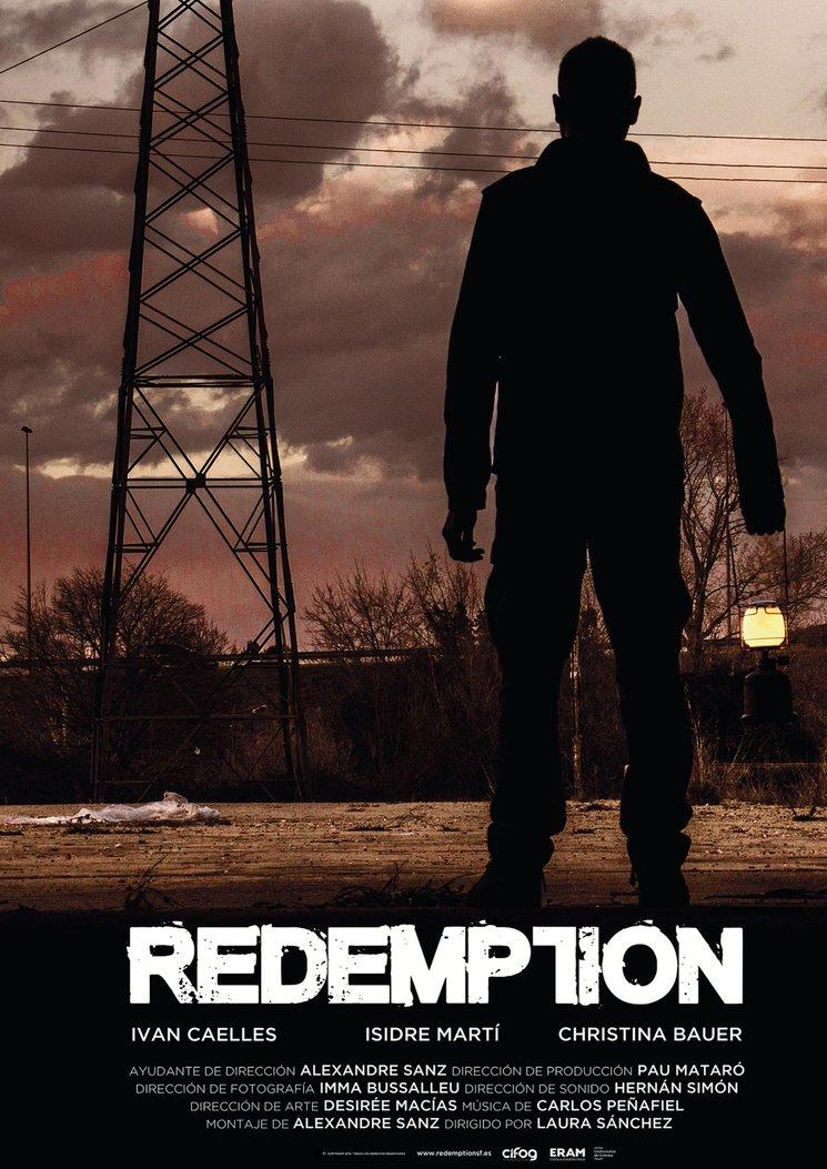 Póster Redemption
