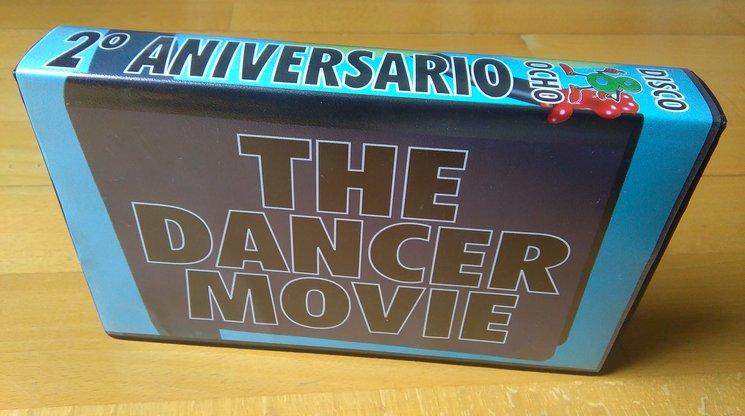 IMAGEN VHS PACK FIESTA 4
