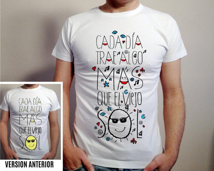 Tallado de camisetas Awwa art según modelos — Awwa Art, camisetas ...