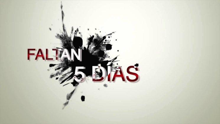 Recta final del crowdfunding: ÚLTIMOS 5 DÍAS !!!