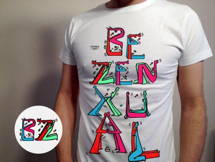 Actualización del diseño Be Zen-xual