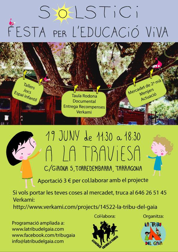 19 Junio/ Fiesta en la que se harán entrega de recompensas a nuestros mecenas