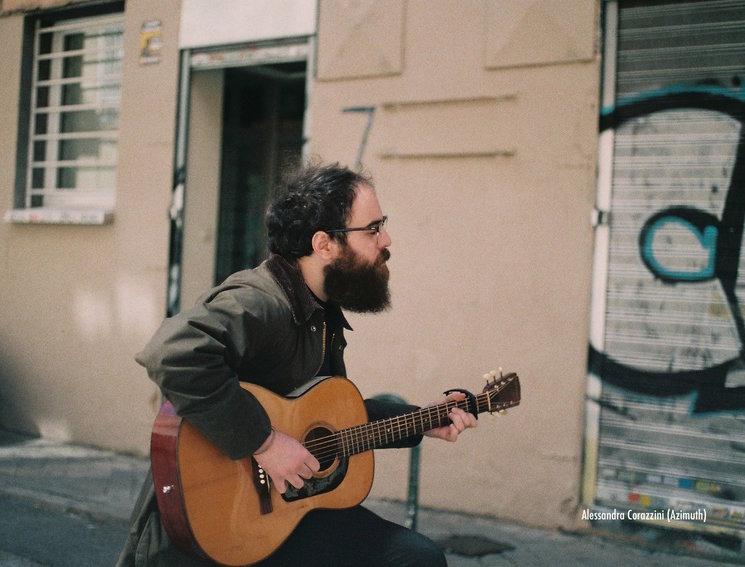 Moses Rubin lanza Crowdfunding para su LP Debut