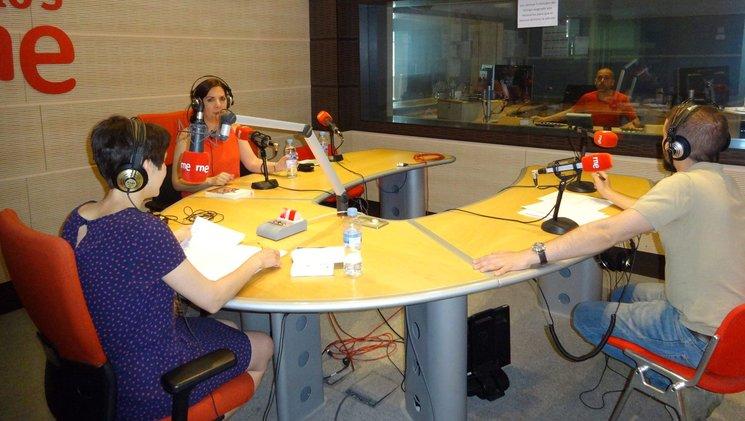 Cierre x impago en La Libélula de Radio 3