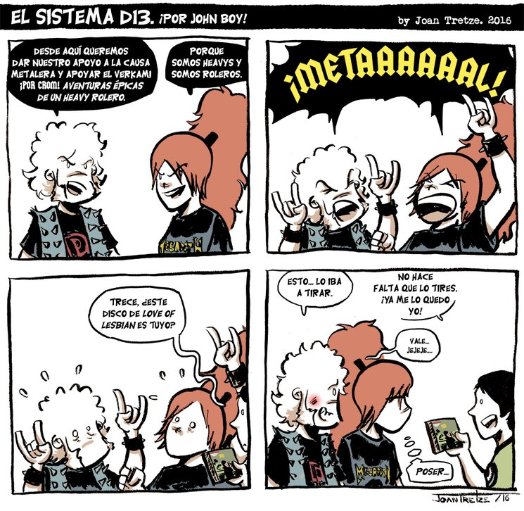 TIRA EL SISTEMA D13 POR CROM